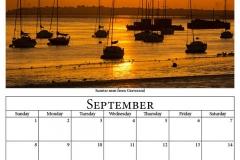 J - September