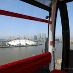 Emirates Air Line Thames Cable Car