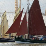 Dates for next spectacular tall ship event in London confirmed