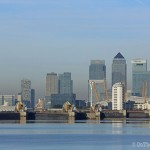 Friday Photo: Thames Barrier closure anniversary