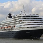 Cruises departing from the Thames