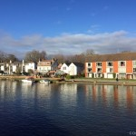 Friday Photo: Sunny Marlow