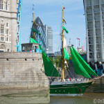 Photos of Alexander von Humboldt II at Tower Bridge