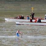 300th anniversary Doggett's Coat and Badge race to take place