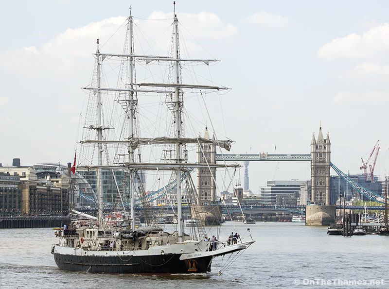 onthethames_lordnelson_1