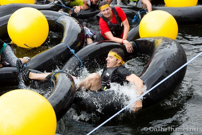 London River Rat Race, London, UK