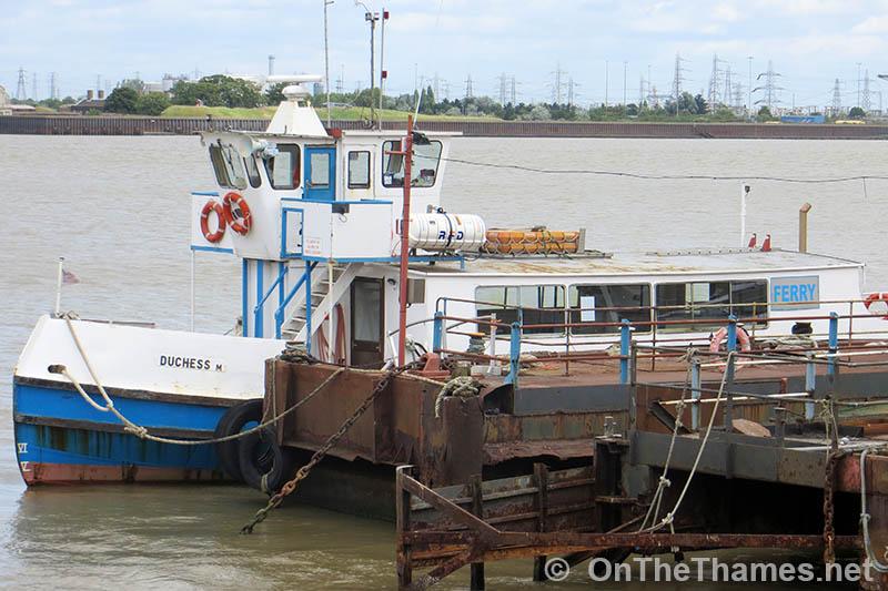 ferry-west-street-pier