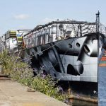 Disappointment for HMS President campaigners in Autumn Statement