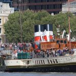 Waverley begins Thames season in 70th anniversary year