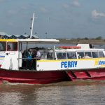 New operator takes over the Tilbury Ferry service