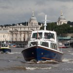 Royal Nore to leave the Thames for Royal Yacht Britannia Trust Collection
