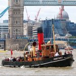Thames Calendar for 2018 now on sale